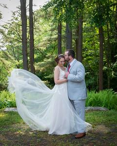 Megan & Lance Wedding