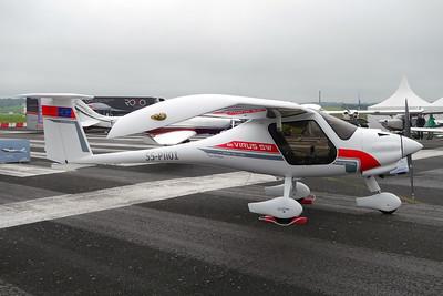 Slovenian Light Aircraft