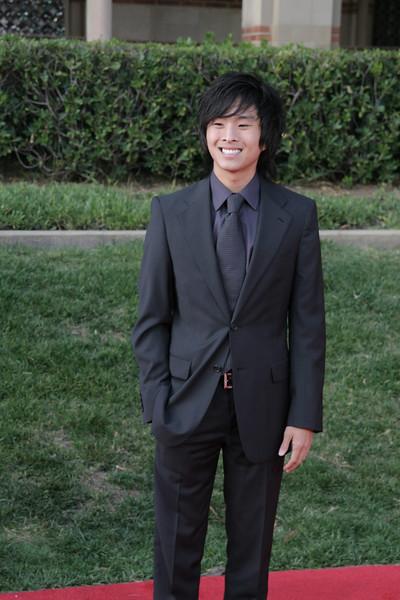 AZN Awards May 16, 2007