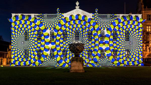 eLuminate Festival Cambridge 2018