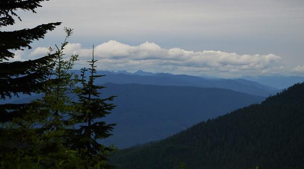 ride Rat Trap, Mt Pugh--- 7-21-17