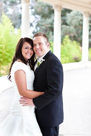 Clark Wedding Featured