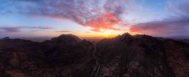 Gates Pass Drone Pano 2021 Sunset higher.jpg