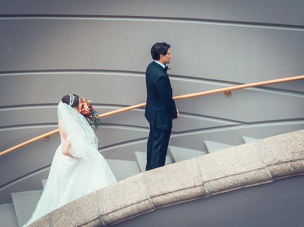 Anthony Wedding