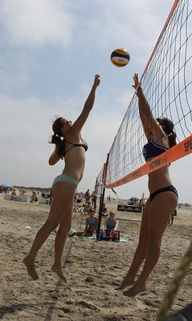 692Beach-USAV Beach National Qualifier Galveston (5/18/13)