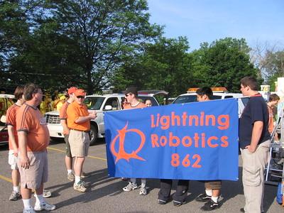 2006 Liberty Fest Parade