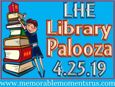 LHE Library Palooza 2019
