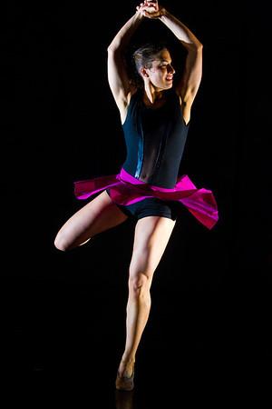 Bowen McCauley Dance - at Dance Place (10/1/11)