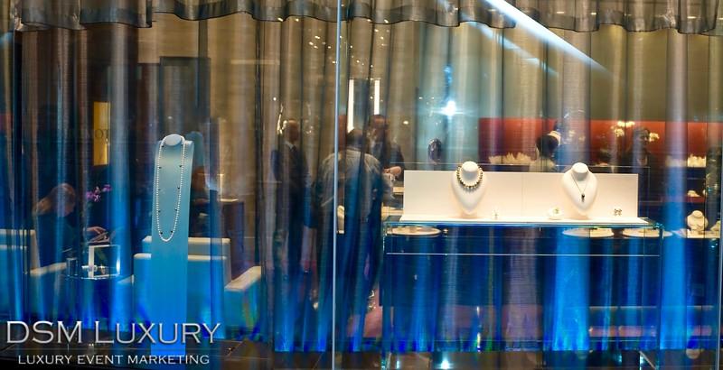 MIKIMOTO Private Luxury Showcase