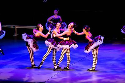 2014 Dance Center Company
