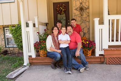 10-04-2015 Turner family portrait