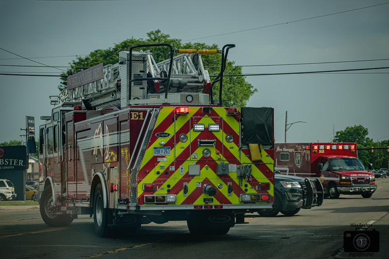 Westland FD E1 R2 Accident, Wayne north of Ford.jpg