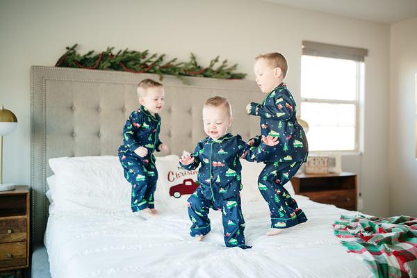 Jensen Christmas Session