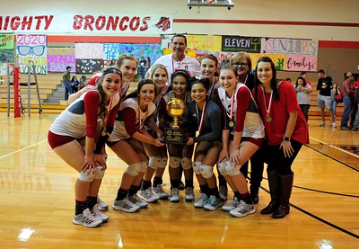 Sonora District Trophy 2017