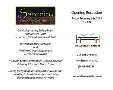 Wabash Valley Art Guild Exhibits & Shows