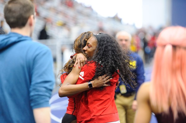 Day Two Photo Highlights - 2019 Big Ten Indoor T&F Championships