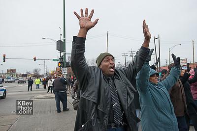 Black Lives Matter TUCC (Dec 14)