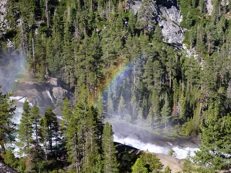 Waterwheel Falls
