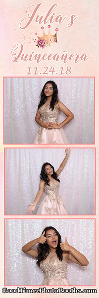 Julia's Quince
