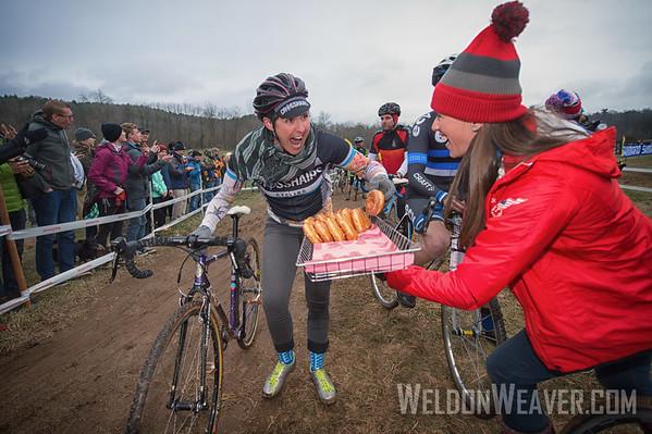 16-01 CXNats Donut