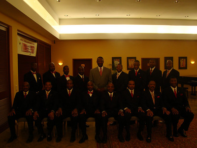 2009 Krimson & Kreme Scholarship Benefit Ball