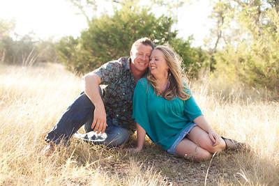 Megan & Jason