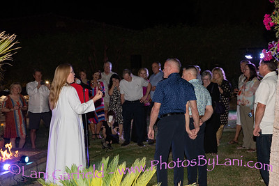 Richard and Steve's surprise Wedding Friday 11/8/19 by Lani