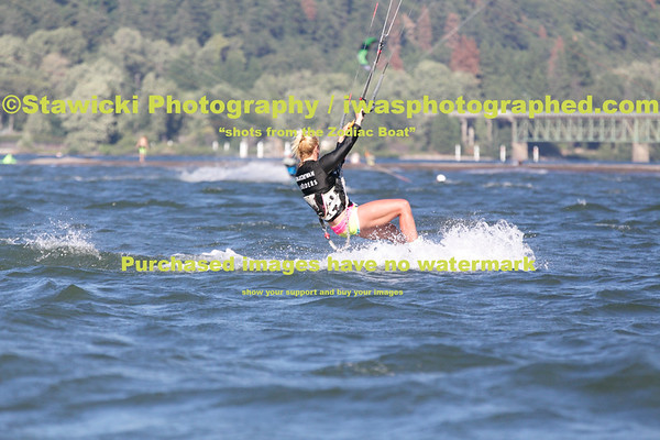 Mon July 28, 2014 Zodiac at the eventsite sandbar. 317 images loaded.