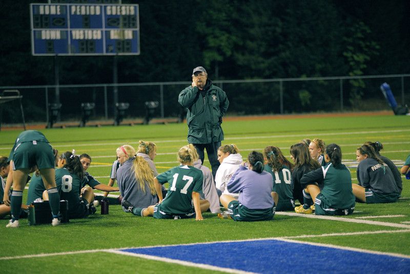 Woodinville High School Varsity verse Bothell High September 15, 2011   ©Neir