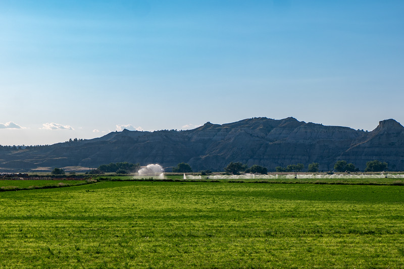 Eastern Montana Irrigation