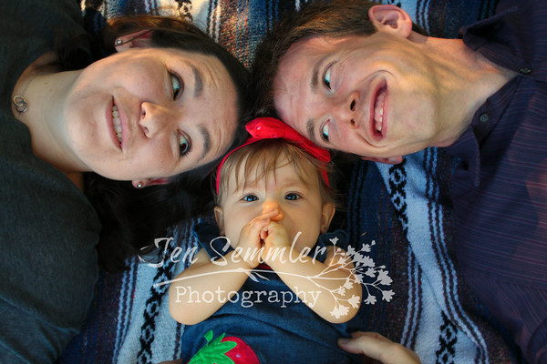 Pealo Family