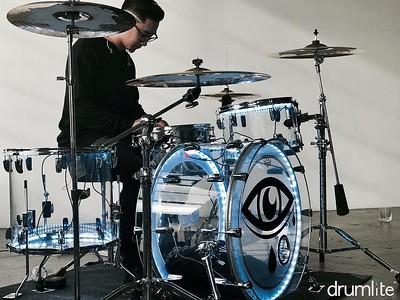 GERARD C: Drummer / Guitarist / Pianist / Singer