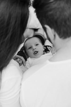 Azariah Newborn Session