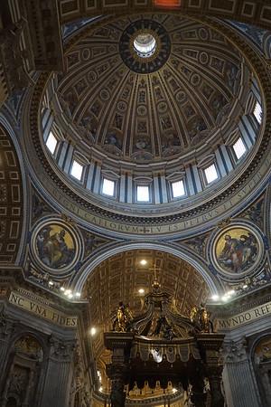 2017.07.09  Rome & Vatican City