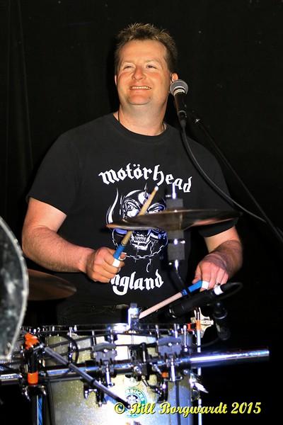 Sean Watts - Brent Lee at LBs 024