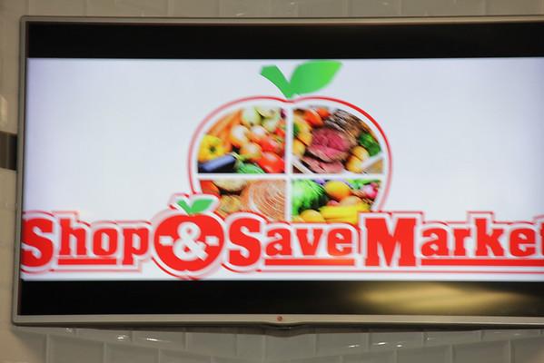Shop & Save Market