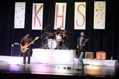 National Honor Society: Variety Show (2/28/2019)