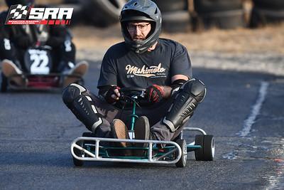 Go Quad Racer # 67