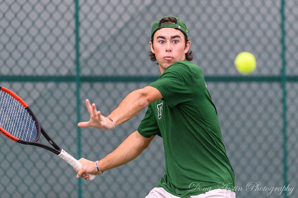 Dartmouth Tennis Invitational 2018