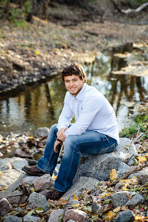 Austen Senior Photos-Becker