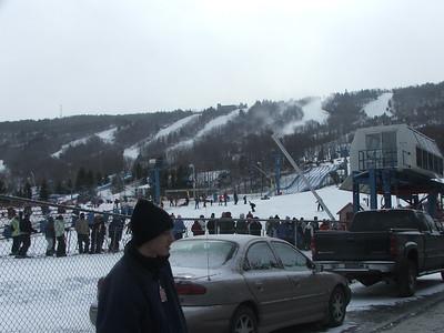 BCY Ski Trip - 2006