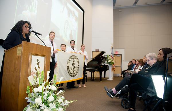 Celebration of Life for Founding President Philip Pumerantz, PhD