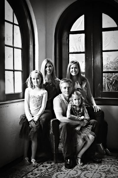 Pam's family 369 copyB&W.jpg