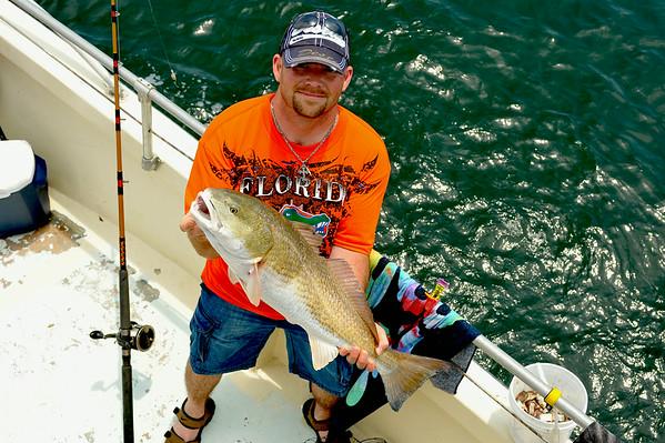 Ospo Fishing 05-26-14