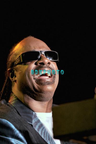 DBKphoto / Stevie Wonder  08/12/2005