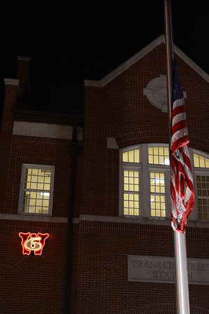 Fire Department Memorials
