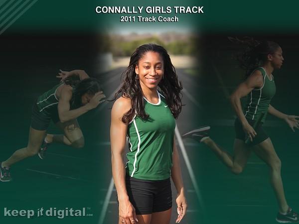 Connally HS