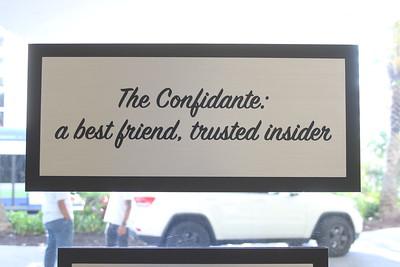 NATIC... The Confidante... 5/16/19