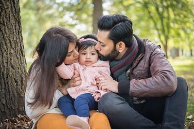 Hasham Family