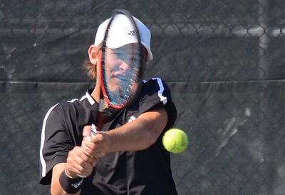2017 Kiwi Men's Pro Tennis Classic